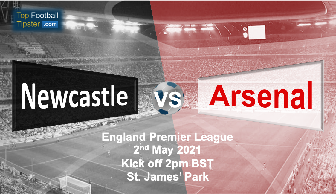 Newcastle vs Arsenal: Preview and Prediction